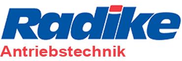Antriebstechnik Radike GmbH - Logo