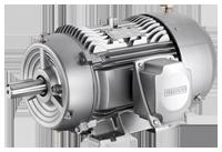 Siemens Linearmotore 1FN3