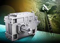 Industriegetriebe Siemens Flender