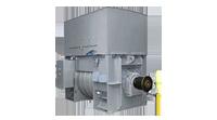 Siemens A- modyn Hochspannungsmotor