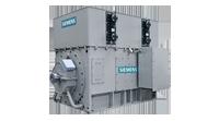 Siemens HS- modyn Hochspannungsmotor