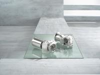 SEW Eurodrive stainless steel gears