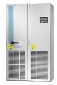 Siemens Sinamics G150