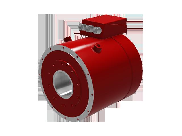 AR torque motors