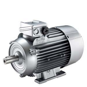 Siemens 1LE1 Motor