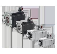 Siemens servo motors 1 FK7 for Sinamics S120