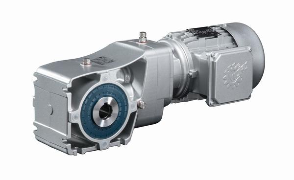 NORD Schneckengetriebemotoren