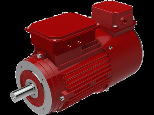 AR synchronous motors