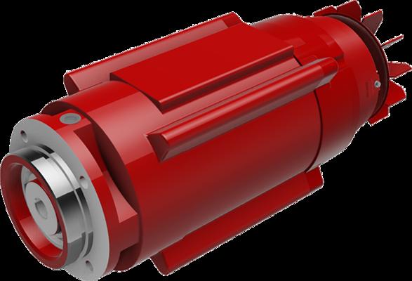 Asynchronous motors